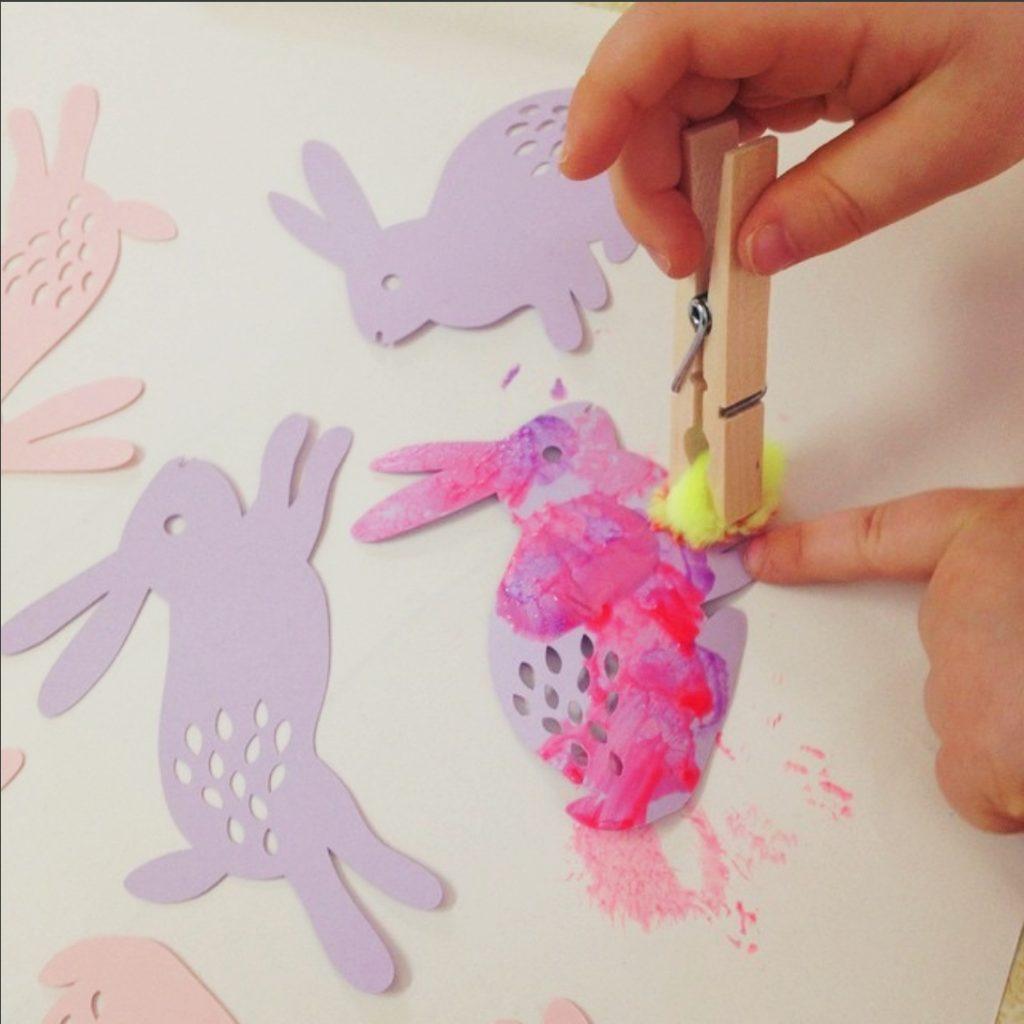 bunnies Caitlin Betsy Bell