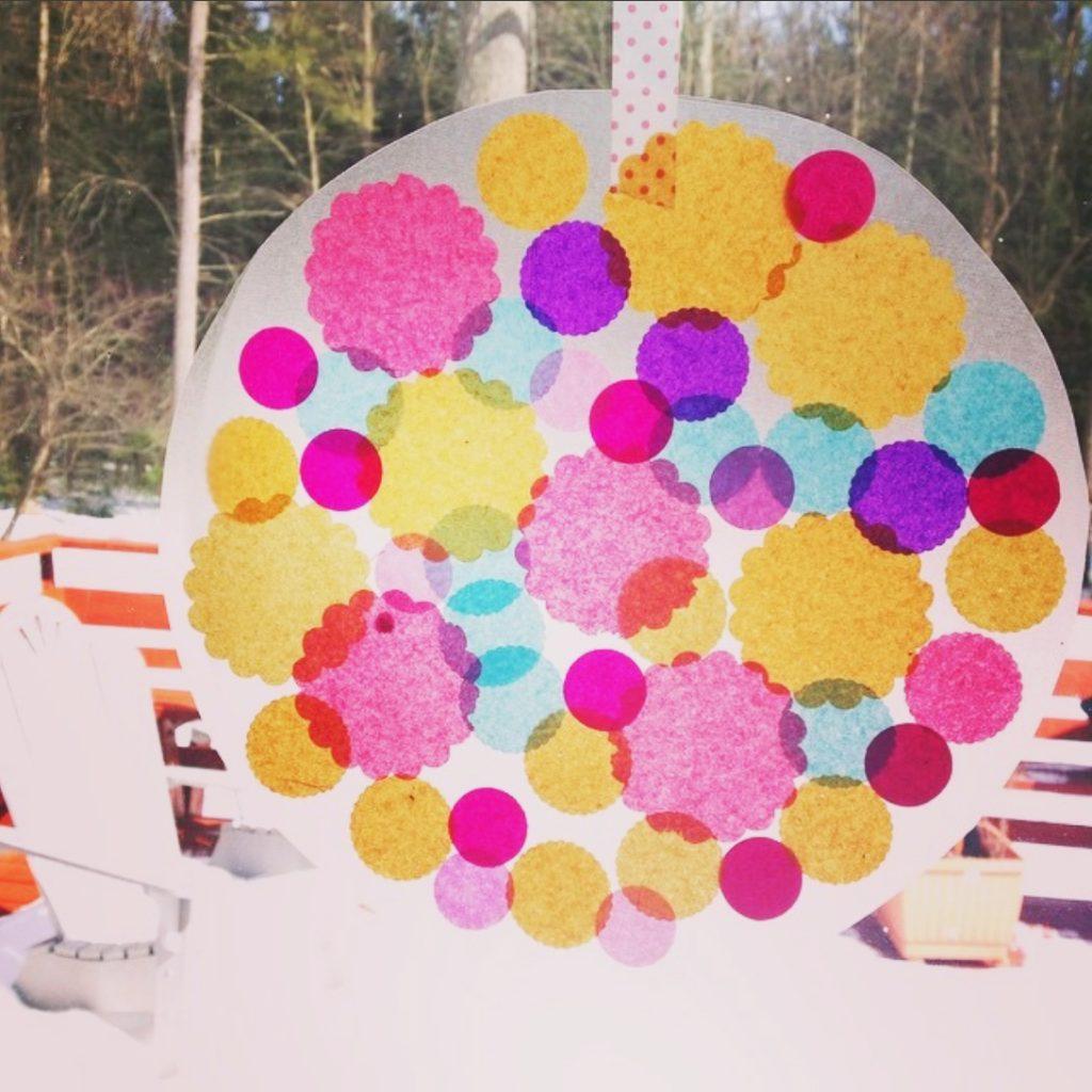 circles Caitlin Betsy Bell