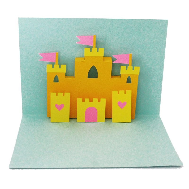 castlecard